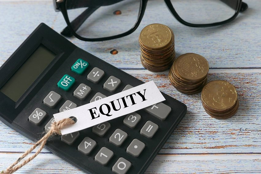 Základní složky akciového výnosu